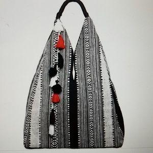 Alessandra Shoulder Bag